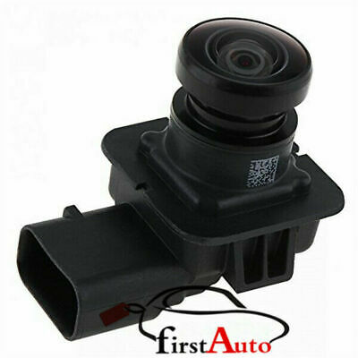 Backup Camera BT4Z-19G490-B for 2013 Edge Limited Sport Utility 4-Door//Lincoln