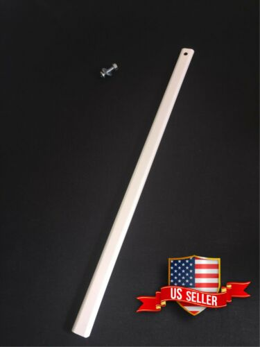 METAL Yard Sign Post Stake Holders Custom sizes For Home Sale ADT Security Pole