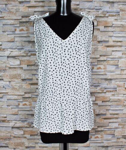44 46 Gr Neu C/&A Yessica Damen Top // Bluse // Shirt