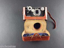 Argus C3 Brick Film Camera Rangefinder Harry Potter Case
