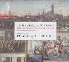 Music for the Peace of Utrecht Super Audio Hybrid CD (CD, Jun-2010, Channel Classics)
