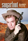 Sugarfoot: The Complete First Season (DVD, 2013, 5-Disc Set)