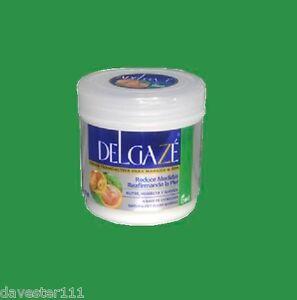 DELGAZE-16-oz-Massage-Cream-Massage-and-Spa-Crema-Masajes-Barriga-Abdomen-Piel