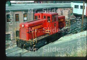 Original-Slide-Claremont-amp-Concord-GE44T-31-In-1977-At-Claremont-NH