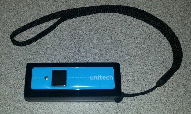 Unitech MS910 Wireless Bluetooth Barcode Scanner for sale online