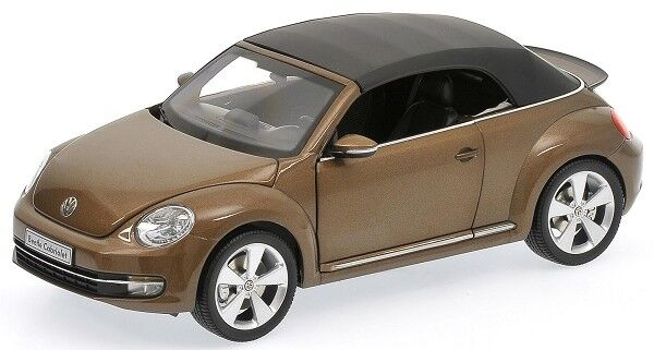 Kyosho volkswagen the beetle converdeible 201 1 18 08812tb