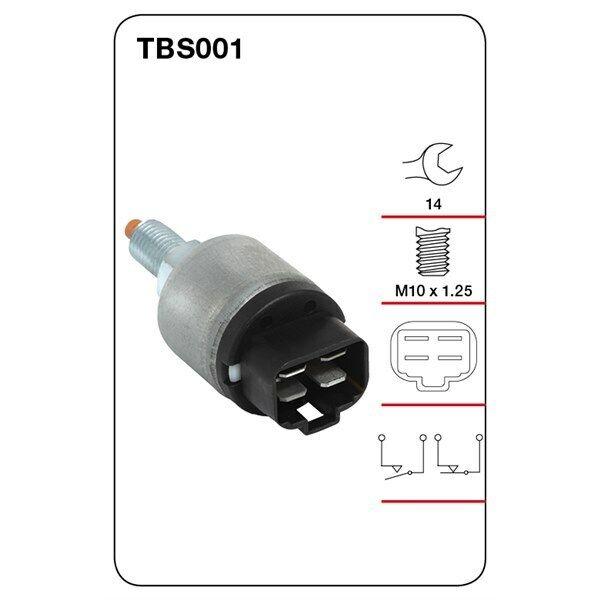 Tridon Brake Light switch TBS001