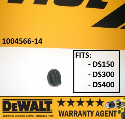 DeWALT 1004566-14 Valve Release DS400 DS300 DS150 Storage Box Replacement Spares