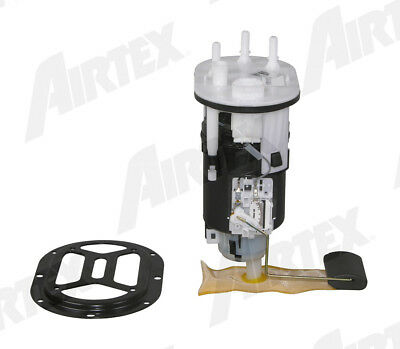 Herko Fuel Pump Module 265GE For Hyundai Santa Fe 2.4L 3.5L L4 V6 03-05