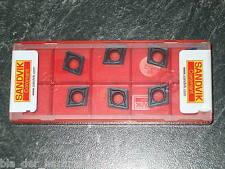 10 Sandvik CCMT 09T308-UR 4325