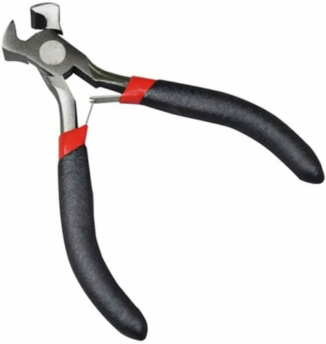 MINI END CUT PLIERS WIRE//NAIL PULLERS SNIP//CUTTER JEWELLERY HOBBY DIY TOOLS