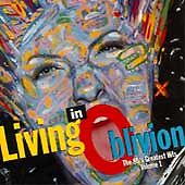 Various Artists : Living In Oblivion : The 80s Greatest Hits, Vol. 1 CD