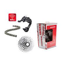SRAM Rival WiFli Climber Kit (Rear Mech, PG1050 Cassette & 10 Speed Chain)