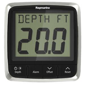 Raymarine-i50-Depth-Display