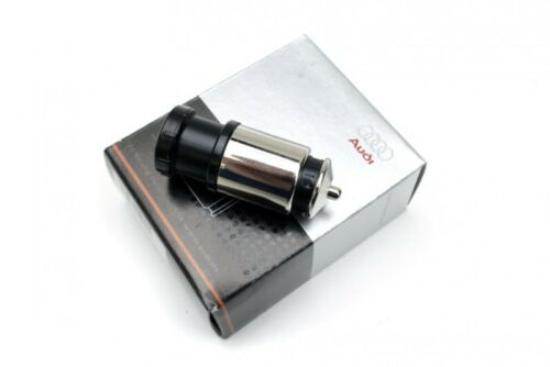 Original Audi Zubehör LED Taschenlampe Zigarettenanzünder 4F0947175