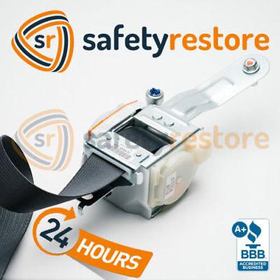 Seat Belt Repair All CHEVY SILVERADO  Single Stage Seat Belt Service