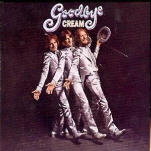 Goodbye-THE-CREAM-REMASTERS-CD-1998-NEW-FREE-Shipping-Save-s