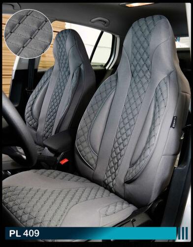 Mesure Sitzbezüge MERCEDES GLA x156 conducteur /& passager pl409