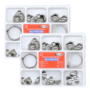 200pcs-Dental-TOR-VM-Matrix-Bands-Sectional-Contoured-Matrices-Wedges-NO1-398-US