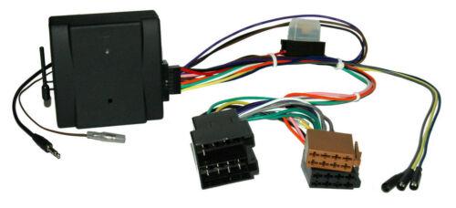 JVC CAN-BUS volant télécommande adaptateur pour mercedes w169 w203 SPRINTER
