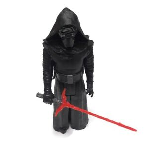 "Hasbro  Star Wars - The Force Awakens KYLO REN 12"" Action Figure"
