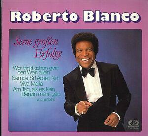 Roberto Blanco – Seine Großen Erfolge