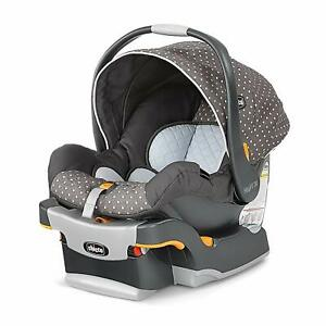 Chicco KeyFit 30 Infant Car Seat, Lilla Brand New!! Free Shipping!
