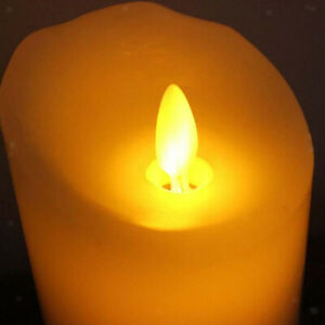 /vela de LED parpadeante//candelabro Candela/