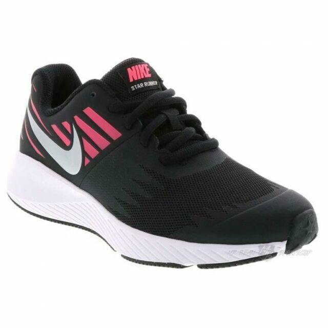 Nike Star Runner GS 907254001 black