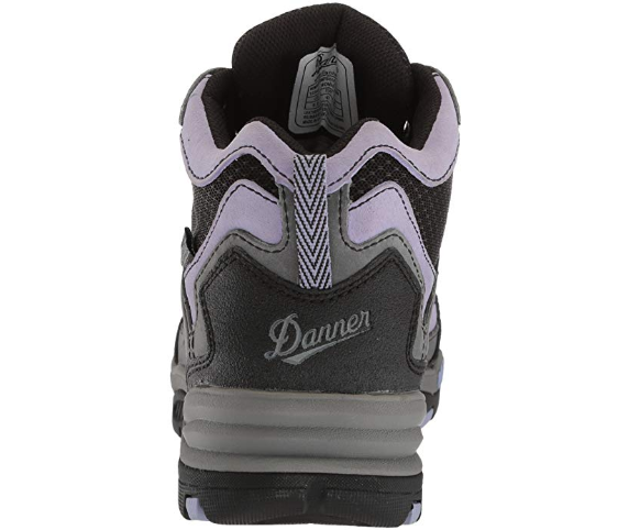 New Danner Danner Danner Womens Springfield 4.5 Inch Waterproof EH Rated Work Boots 12248 86c66a