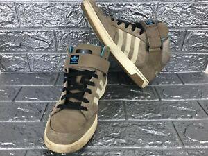 Adidas Originals Varial Mid ST Sneakers Men's Size US 9.5 FR 43 1 ...