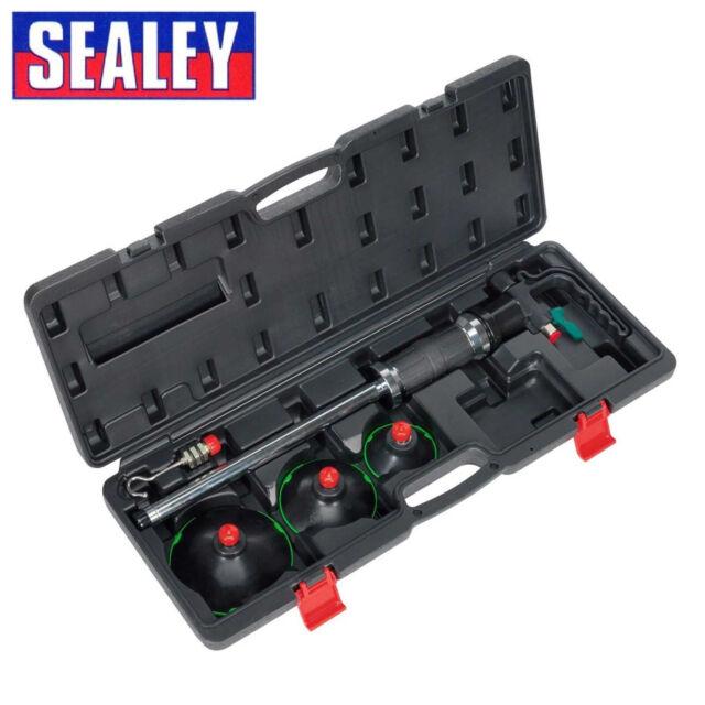 Sealey RE101 Aire Ventosa Panel Marca Roturas Tirador de Inercia Bodywork Repair