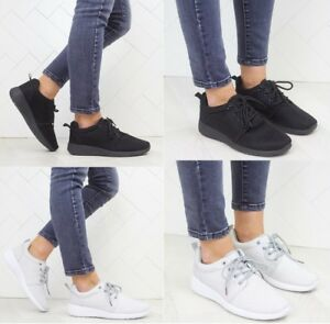 Femmes-Course-Baskets-Fitness-Gym-Clair-Sports-Coureur-Bali-Chaussures-Taille