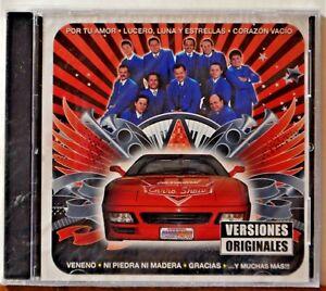 Cd Internacional Carro Show Latin Hits Por Tu Amor Lucero Sealed B Ebay