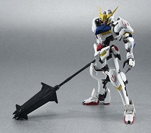 Kb04c Gundam Barbatos Robot Spirits Action Figure