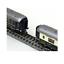 Kato-10-561-amp-10-562-Orient-Express-039-88-Nostalgie-Istanbul-13-Cars-Set-N miniature 4