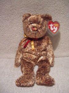 M. C. Beanie VII - Ty Beanie Baby