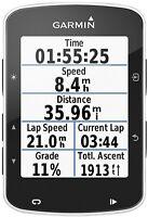 Garmin Edge 520 2.3 Display Bluetooth Bike Bicycle Cycling Gps Computer Unit