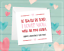 Valentine/'s Day CardGavin and StaceyNessa smithy Truth be told I loves you