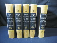 The Photographic History of the Civil War 10 vols. by Francis Trevelyan Miller