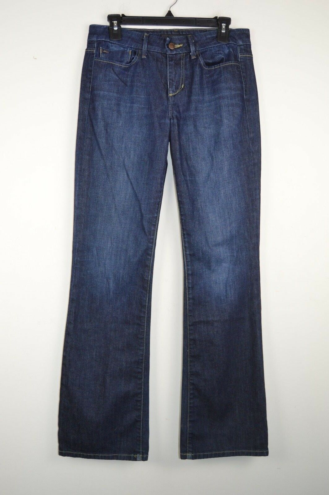 Joes W 28 Womens Jeans Muse in Beatrice Wash 31 X 33 Dark Wash