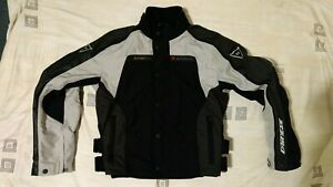 Dainese-Motorcycle-Touring-Jacket-Euro-Size-52-Used-Once-VGC