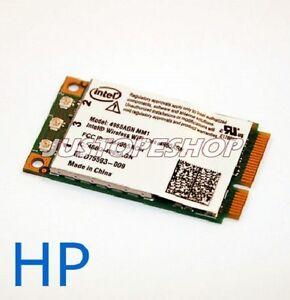 INTELR 4965AGN WIRELESS-N MINI-CARD DRIVERS WINDOWS XP