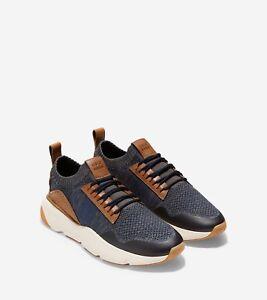 fde49195a Cole Haan Men's Zerogrand All Day Trainer Stitchlite Sneaker C29385 ...