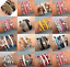 Wholesale 30pcs//lot Mix Styles pu leather Handmade Fashion Cuff Bracelets gifts