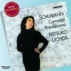 Schumann: Carnaval; Kreisleriana (CD, Aug-2007, Philips)