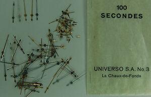 Vintage-Chronograph-Tissot-val-Sec-Hands-Assortm-Swiss-Made-100pc-NOS