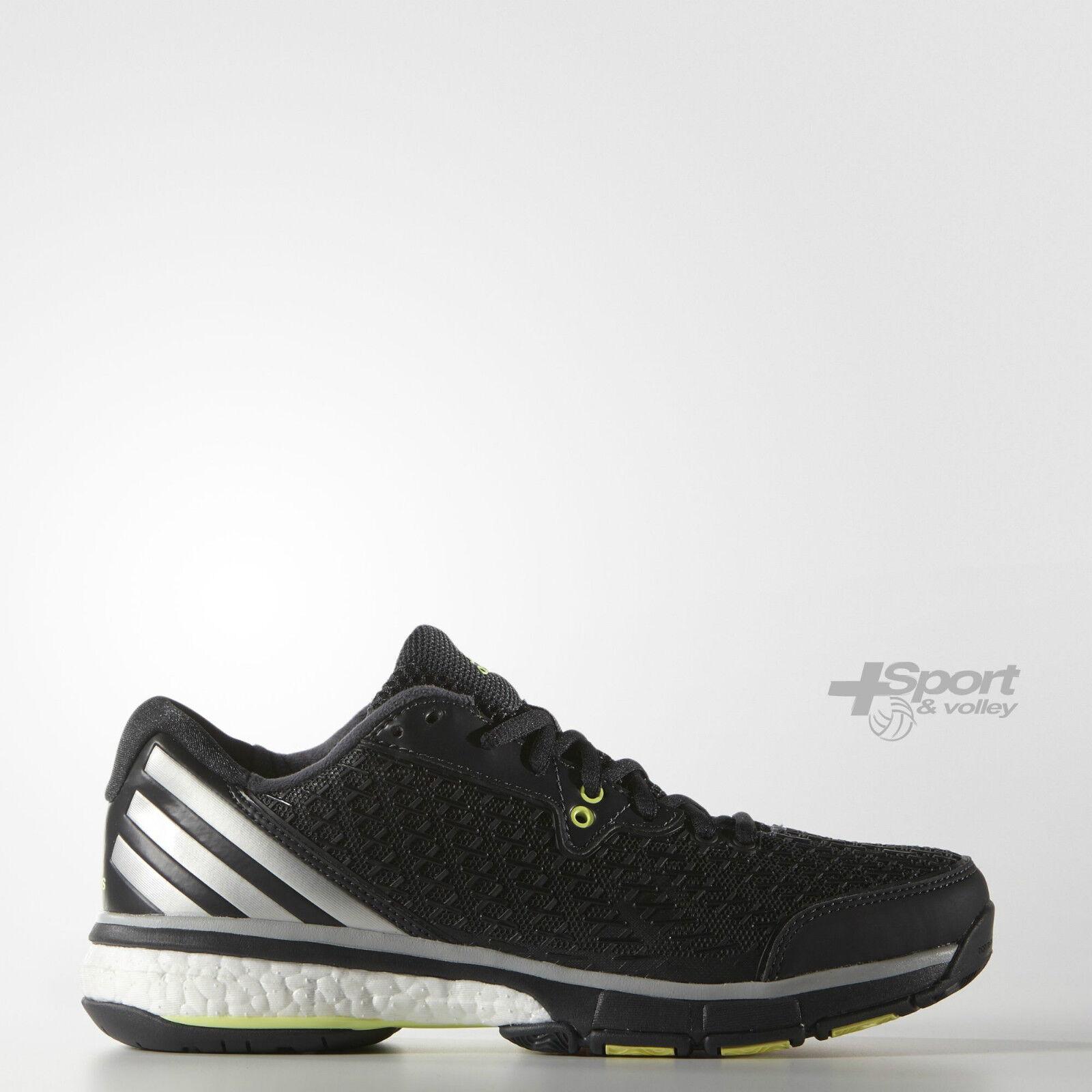 Chaussure volley Adidas energy boost 2.0 Frau B34722 Rutschfest