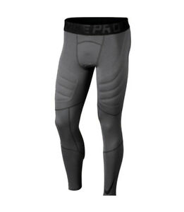 MENS-NIKE-PRO-HYPERWARM-AEROLOFT-DRI-FIT-COMPRESSION-TRAINING-PREMIUM-TIGHTS-SM