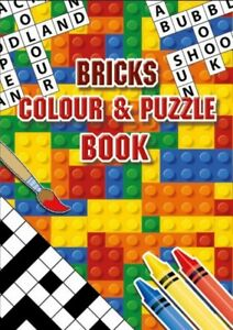 3 x Lego Bricks Stationery Sets,.party bag toys,loot bag fillers,favours,pencils